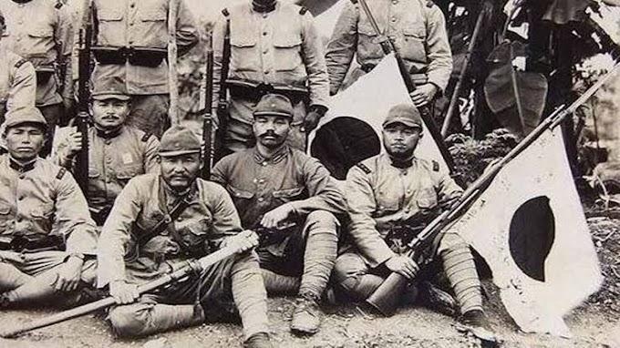 Pendudukan Jepang dan perjuangan Bangsa Indonesia untuk Merdeka