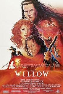 Willow en la tierra del encanto (1988) [Latino-Ingles] [1080P] [Hazroah]