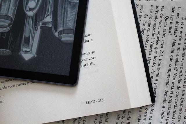 #BookTag - Diferentona
