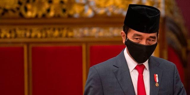 Vaksin Covid 19 Gratis Untuk  Masyarakat Dan Kesiapan Presiden Jokowi  Menjadi Orang Yang Pertama Divaksin