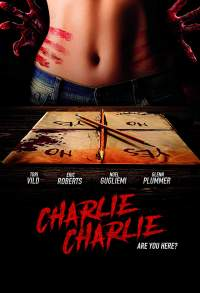 Charlie Charlie (2019) Hindi Dubbed 480p Dual Audio Movies Download
