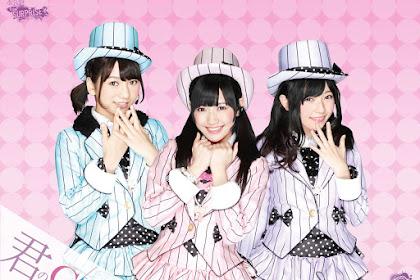 [PV SUB] AKB48 - Kimi no C/W (Sub Indo / Eng Sub)