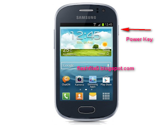 How To samsung s6810 galaxy fame Hard Reset Remove Pattern Lock
