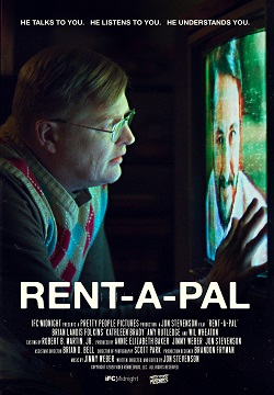 Rent-A-Pal Movie Review