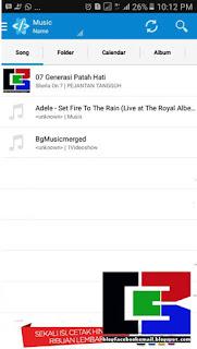 Sobat tentu sering melihat gambar artist penyanyi yang tampil di  Cara Mengganti Cover Background Lagu Mp3 di PC/Hp Android Dg Gambar Sendiri