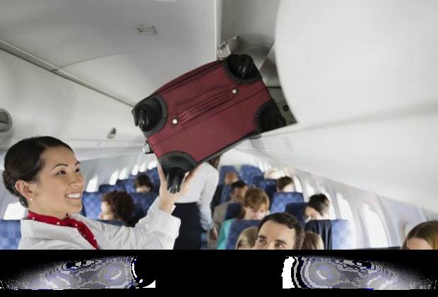 Setiap penumpang dengan tiket yang sudah di beli akan di berikan fasilitas bagasi gratis dengan syarat dan ketentuan maskapai penerbangan masing-masing
