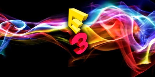e3 2014 video game event
