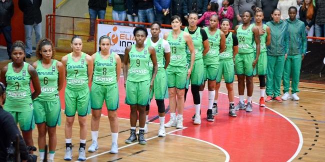 Esporte Interativo celebra volta do basquete com transmissão da Copa América Feminina