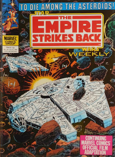 The Empire Strikes Back Weekly #126