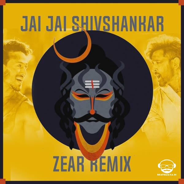 Jai Jai Shiv Shankar - Bounce Mix  - DJ ZEAR
