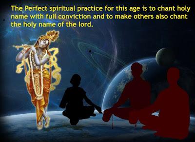 Spiritual Practice Quotes