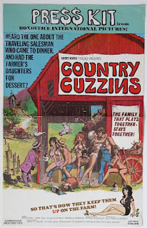 Country Cuzzins (1970)