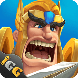 Game Lords Mobile MOD Apk Free, Hacking Auto Battle + VIP 15