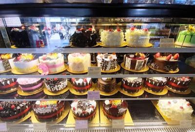 toko kue ulang tahun karakter di jakarta barat