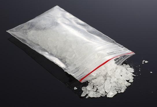 Methaphetamine