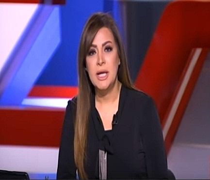 برنامج المواجهة حلقة السبت 25-11-2017 مع ريهام السهلى