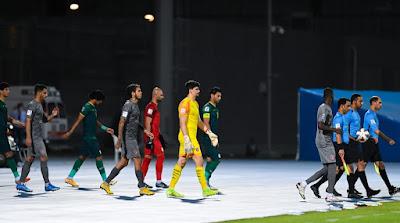 ملخص اهداف مباراة الشرطة والدحيل (2-1) دوري أبطال آسيا