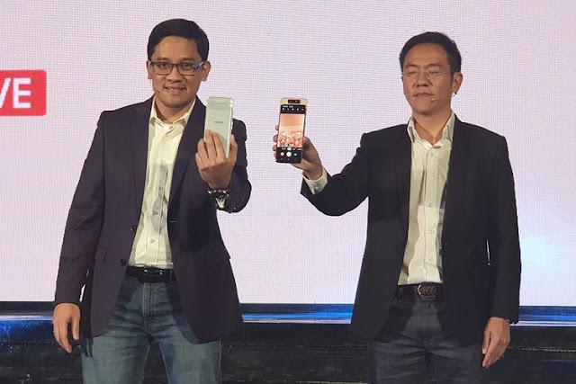 Samsung Akhirnya Luncurkan Galaxy A80 Di Indonesia