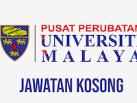 Jawatan Kosong Pusat Perubatan Universiti Malaya (PPUM)