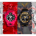 Casio's G-Shock to Celebrate Gundam 40th Anniversary with New Set of Watches