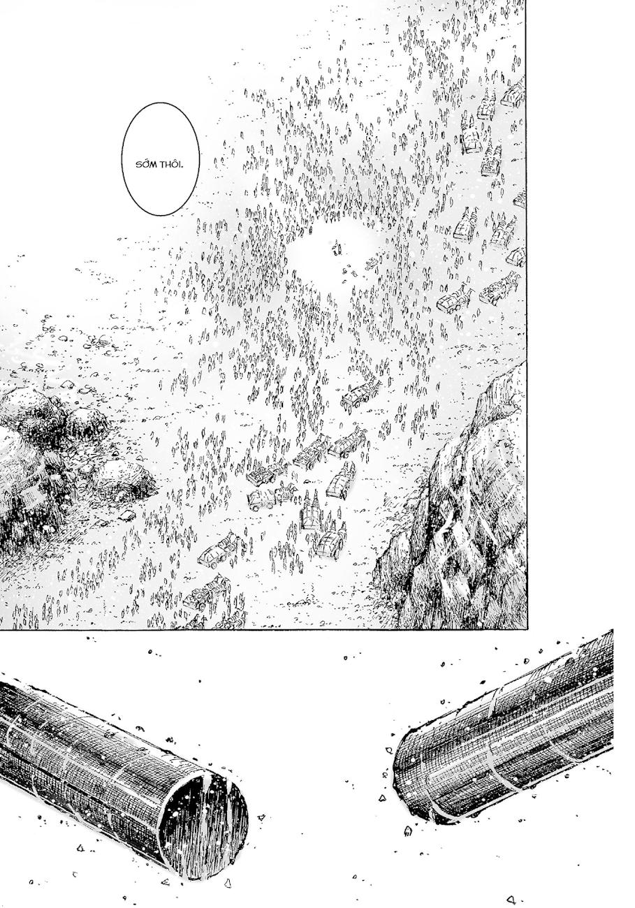 Hỏa phụng liêu nguyên Chương 519: Thuờng Sơn độc long trang 7