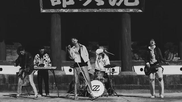 Banda coreana 2Z fará evento virtual para brasileiros nesta sexta (16)
