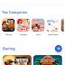 كود سورس تطبيق : Hyper Games v1.0 - All in One Game App   AdMob   Unlimited Games   Android + iOS