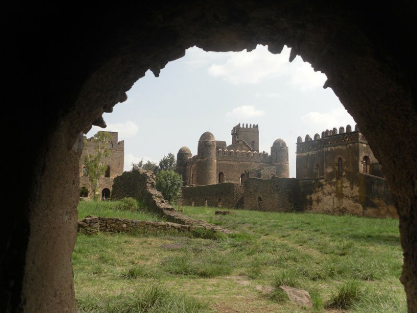 Vacation Spots In Ethiopia (Places Ideas - www.places-ideas.com)