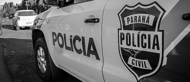 POLÍCIA CIVIL PRENDE ESTUPRADOR EM IRETAMA