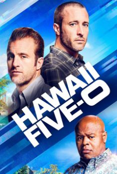 Hawaii Five-0 9ª Temporada Torrent - WEB-DL 720p/1080p Legendado