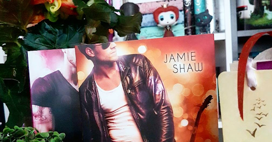 {Rezension} Rock my Body von Jamie Shaw