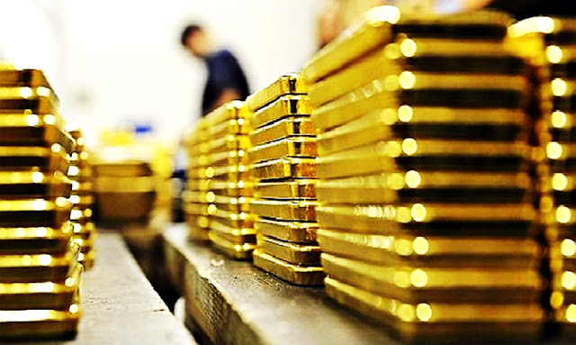 Perú es el primer productor de oro en Latinoamérica y sexto en el mundo