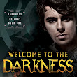 COVER REVEAL Welcome to the Darkness by L.M. Justus