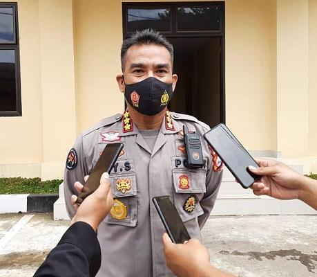 Perpanjangan PPKM, Polda Banten-TNI Siap Disiplinkan Prokes 3T
