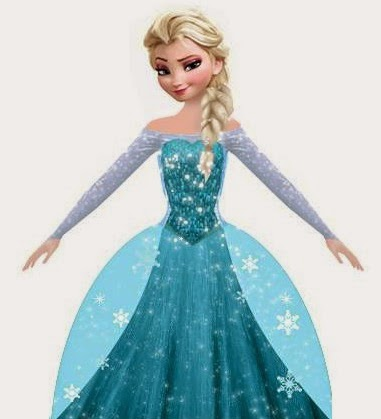 photo regarding Elsa Printable identify Elsa against Frozen: Absolutely free Printable Gown Fashioned Box. - Oh My