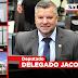 Deputado Delegado Jacovós protocola pedido de informações sobre reforma do IML de Maringá em atendimento a vereadores