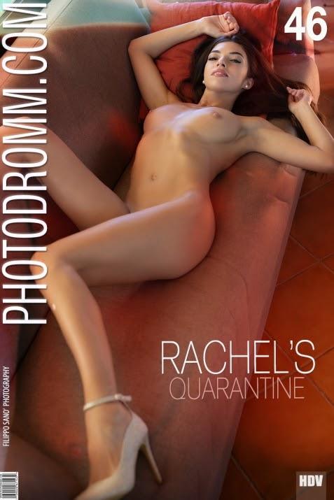 [Photodromm] Rachel - Quarantine - Girlsdelta