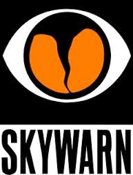 Upstate NY HAM Radio News & Information: SKYWARN - Severe weather