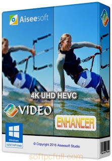 Aiseesoft Video Enhancer Portable