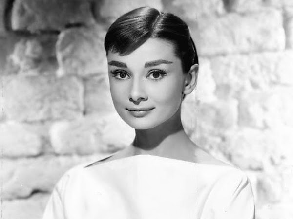 The Audrey Hepburn Tag