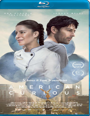 American Curious [2018] [BD25] [Latino]