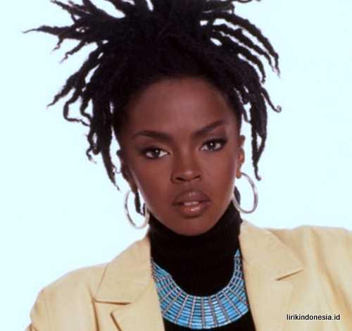 Lirik Can't Take My Eyes Off You Lauryn Hill