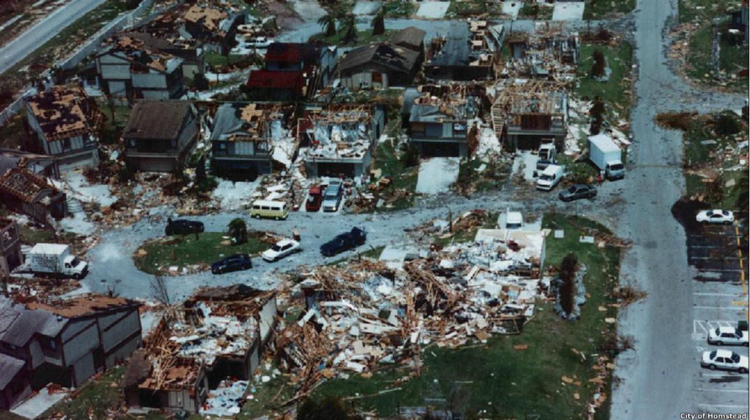 Un Mundo En Paz Huracan Katrina