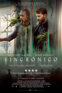 Review – Synchronic
