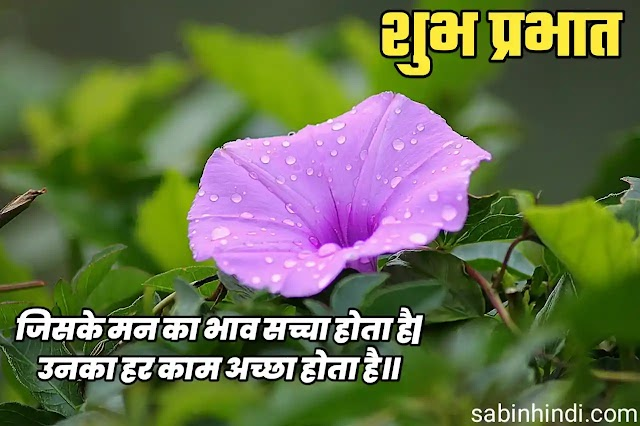 70+Good morning wishes hindi || Good morning Quotes hindi||subh prabhat hindi message(2021)