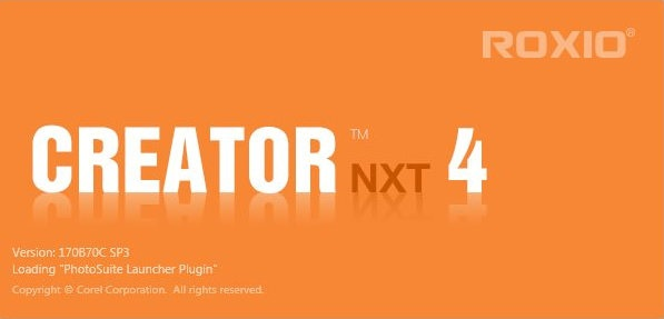 creator nxt pro 4