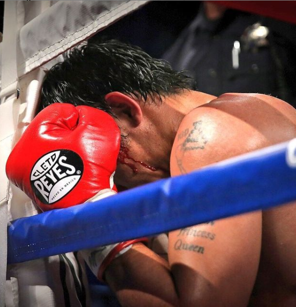Inspirational & Motivational Success Story of the Manny Pacquiao . How Manny Pacquiao Became The GOD OF BOXING - From Poor Boy To Champion  pic