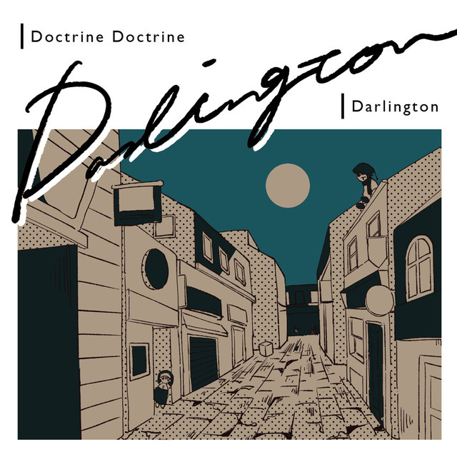 Doctrine Doctrine – Darlington