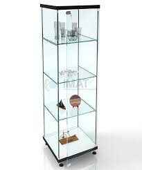 Glass Showcase