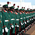 Nigerian Army 79 Regular Recruit Intake Recruitment 2019/2020
